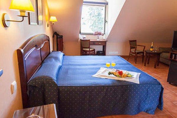 Sercotel Hotel Los Lanceros - фото 3