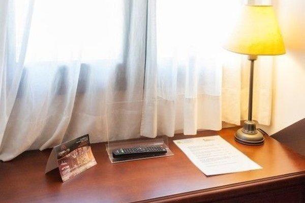 Sercotel Hotel Los Lanceros - фото 5
