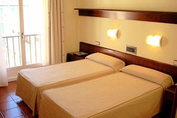 Hotel Florida - фото 3