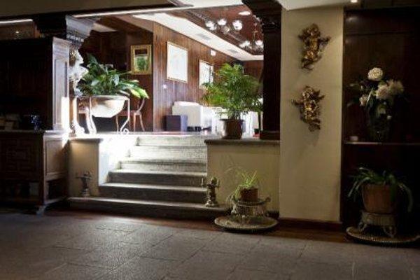 Botanico Hotel - фото 10