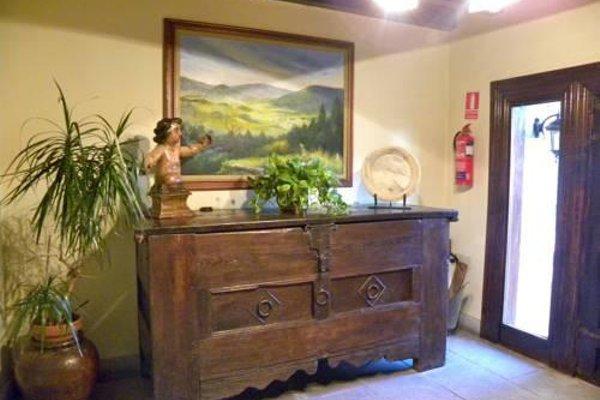 Botanico Hotel - фото 16