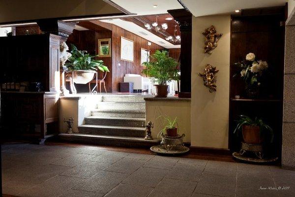 Botanico Hotel - фото 17
