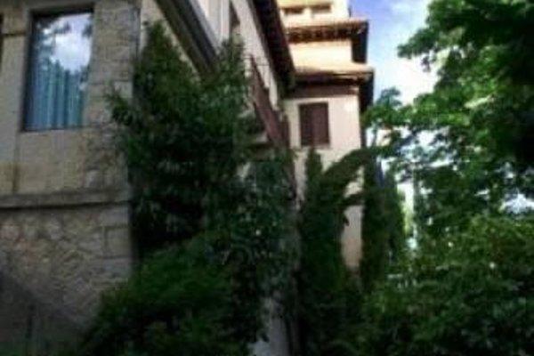 Botanico Hotel - фото 20