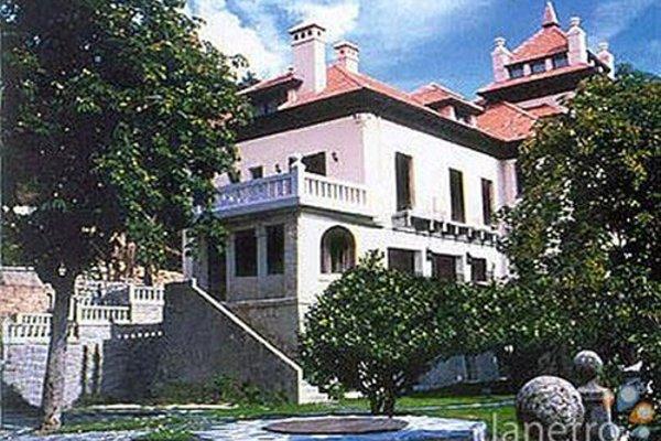 Botanico Hotel - фото 22