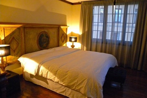 Botanico Hotel - фото 4