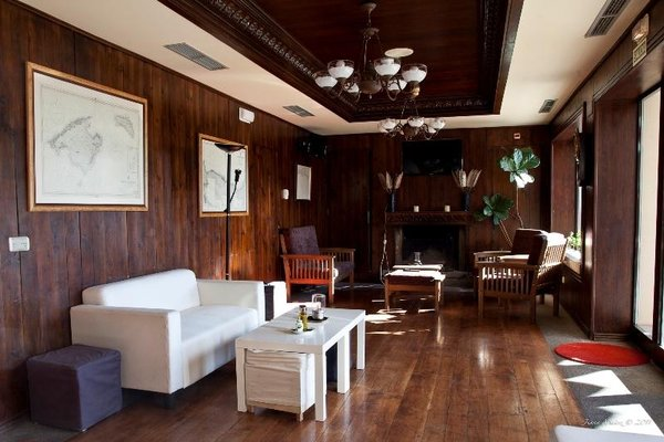 Botanico Hotel - фото 7