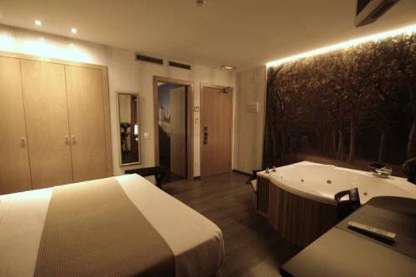 Hotel De Martin - фото 13