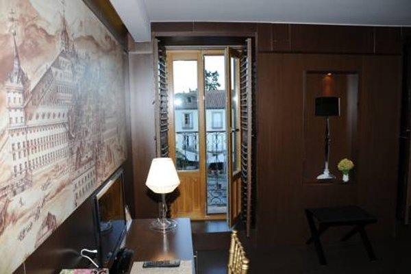 Hotel De Martin - фото 17