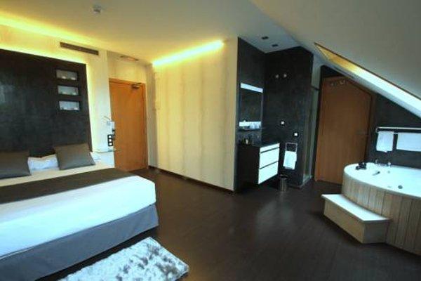 Hotel De Martin - фото 18