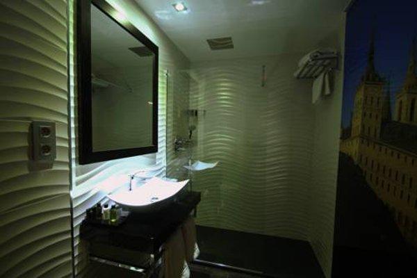 Hotel De Martin - фото 21