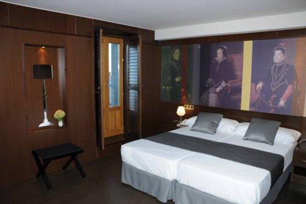 Hotel De Martin - фото 3