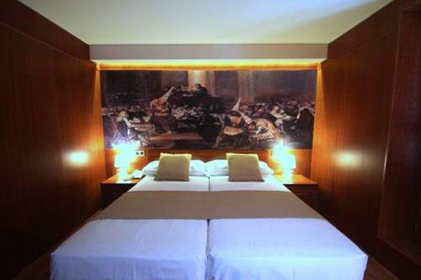 Hotel De Martin - фото 5