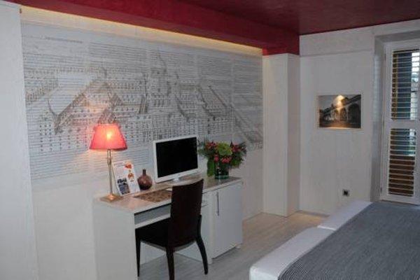 Hotel De Martin - фото 6