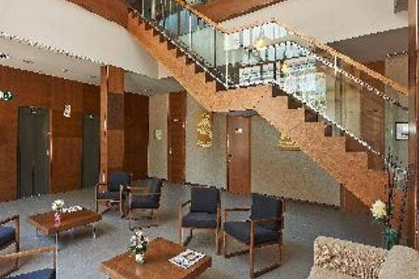 Hotel Sercotel Barcelona Gate - 17
