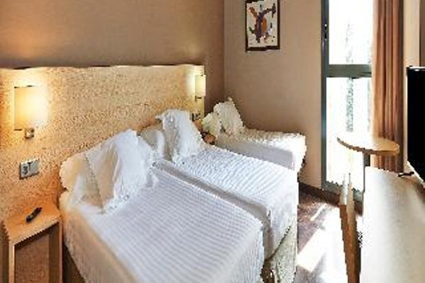Hotel Sercotel Barcelona Gate - 3