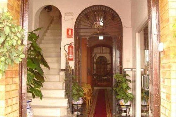 Hostal Toscano - фото 11