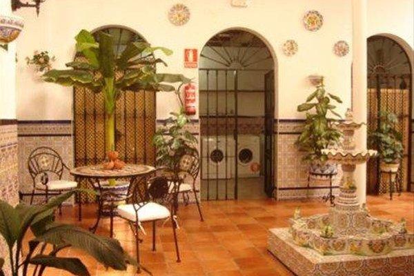 Hostal Toscano - фото 13