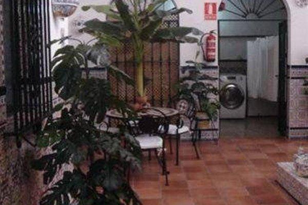 Hostal Toscano - фото 20