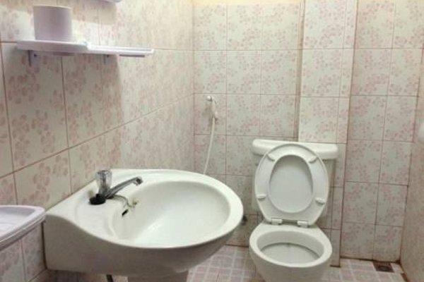 Latsamy Hotel - фото 13