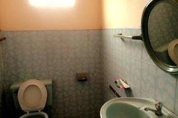 Latsamy Hotel - фото 18