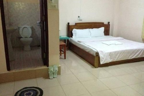 Latsamy Hotel - фото 4