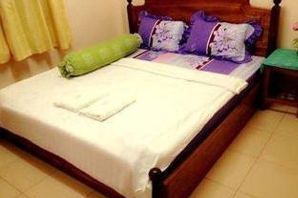 Latsamy Hotel - фото 5