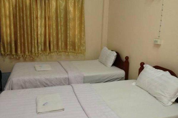 Latsamy Hotel - фото 7
