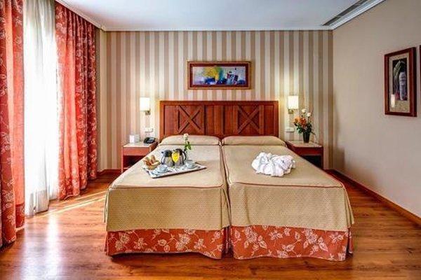 Отель TRH Alcora - 50