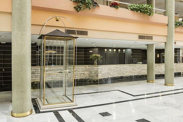 Отель TRH Alcora - 12