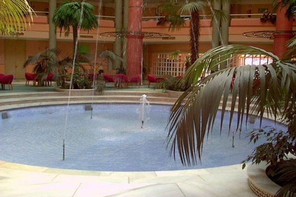 Отель TRH Alcora - 16