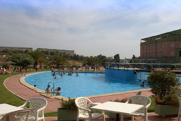 Отель TRH Alcora - 20