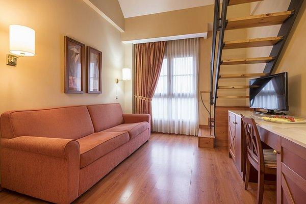Отель TRH Alcora - 4