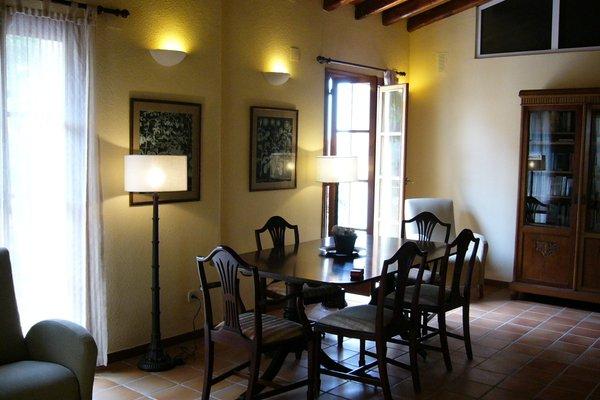 Hotel Torre Sant Joan - фото 10