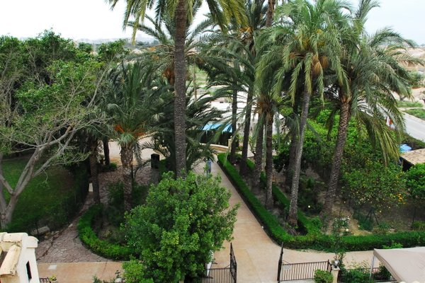Hotel Torre Sant Joan - фото 18
