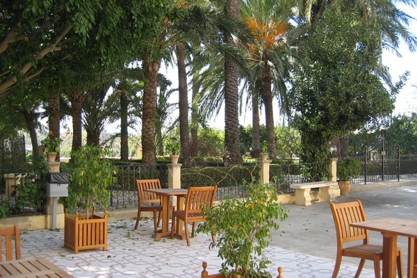 Hotel Torre Sant Joan - фото 20