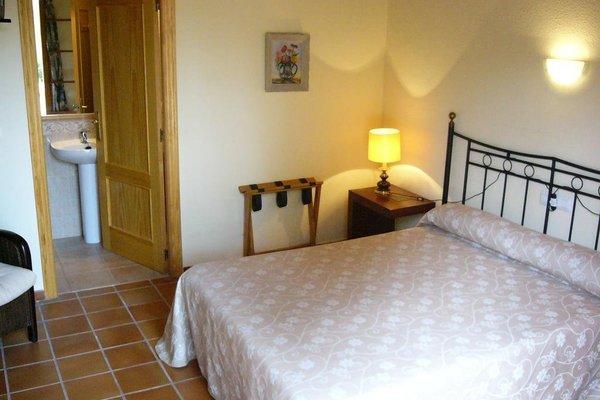 Hotel Torre Sant Joan - фото 3