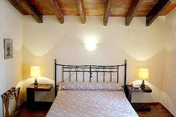 Hotel Torre Sant Joan - фото 4