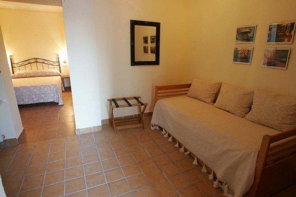 Hotel Torre Sant Joan - фото 6