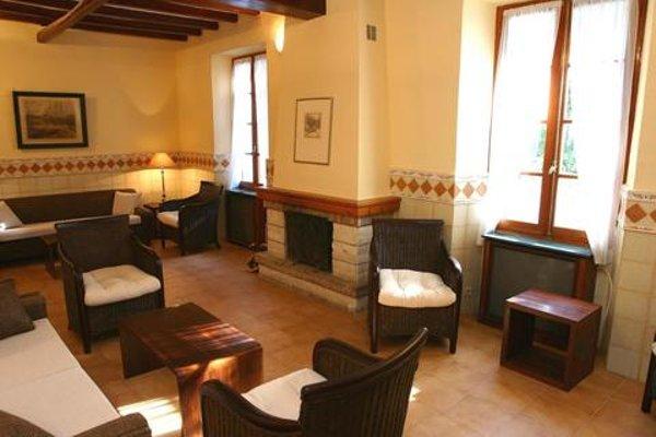 Hotel Torre Sant Joan - фото 7