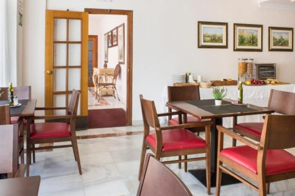 Hotel Don Ignacio - 10