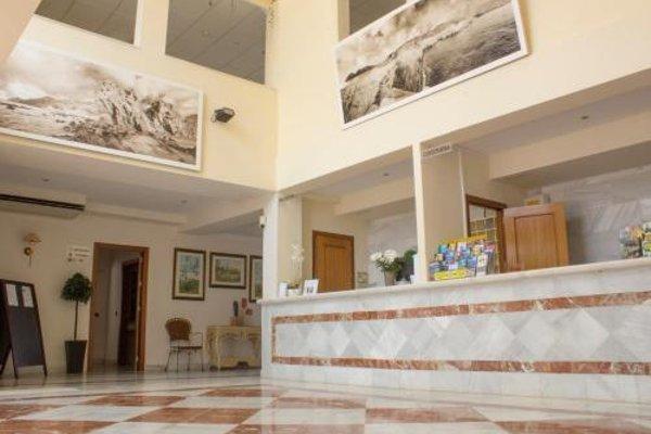 Hotel Don Ignacio - 14