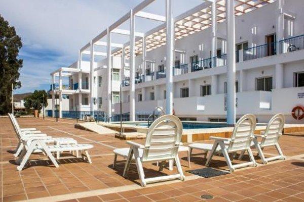 Hotel Don Ignacio - 17