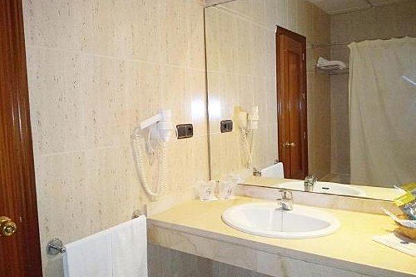 Hotel Don Ignacio - 8