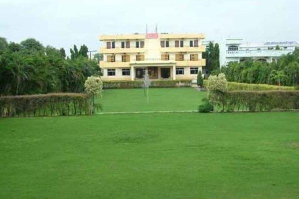 Hotel Ashwin - 3