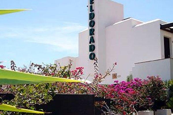 Hostal El Dorado - фото 14