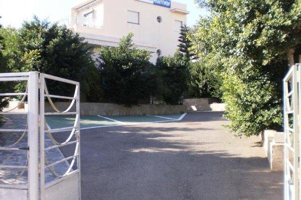 Villas Montemar - фото 44