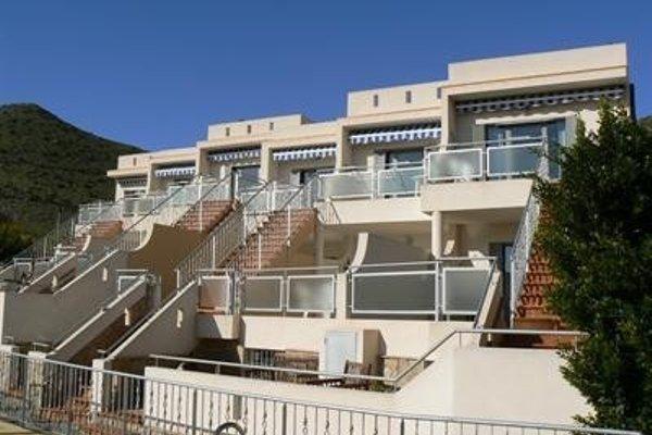 Villas Montemar - фото 14