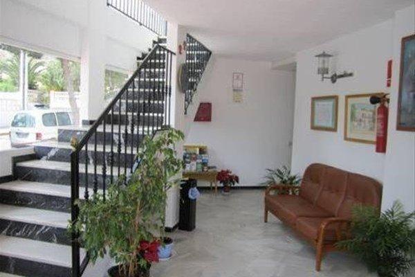 Hostal Sol Bahia San Jose - 11