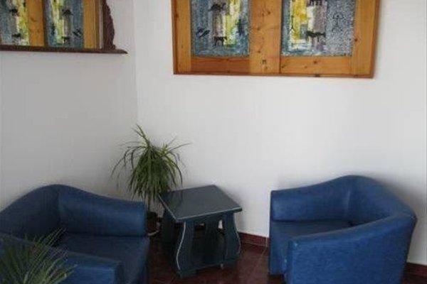 Hostal Sol Bahia San Jose - 12