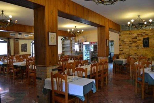 Hostal Sol Bahia San Jose - 19